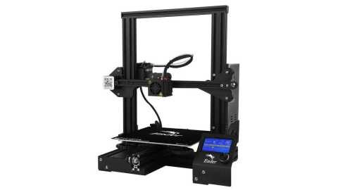 creality 3d ender-3 3d printer kit
