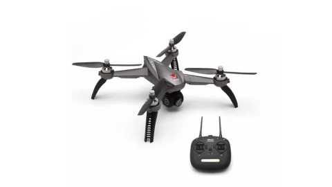 mjx bugs 5w b5w rc drone