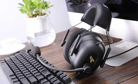 Somic G936N - SOMiC G936N Virtual 7.1 Surround Gaming Headphone Headset Banggood Coupon Promo Code