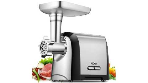 AICOK Electric Meat Grinder - AICOK Electric Meat Grinder Amazon Coupon Promo Code