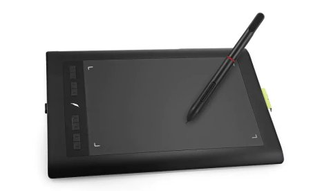 Acepen AP1060 - Acepen AP1060 Graphic Drawing Tablet with Passive Pen Gearbest Coupon Promo Code
