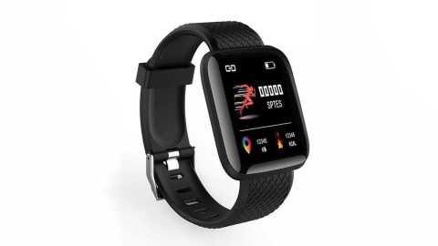 Bakeey 116 Plus - Bakeey 116 Plus Smart Watch Banggood Coupon Promo Code