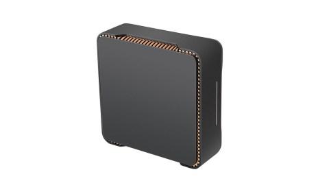 CAK3V Mini PC - CAK3V Apollo lake Mini PC Banggood Coupon Promo Code [4+64GB]
