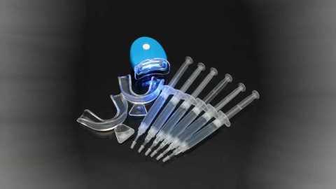 Dental Oral Care Teeth Whitening Bleaching Kit - Dental Oral Care Teeth Whitening Bleaching Kit Banggood Coupon Promo Code