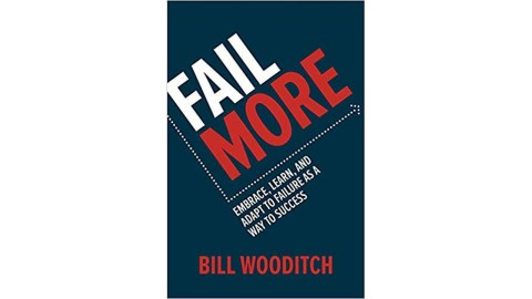 Fail More - Fail More: Embrace, Learn, and Adapt to Failure As a Way to Success Amazon Coupon Promo Code