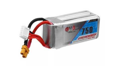 Gaoneng GNB 14 8V 750mAh 80C 4S XT30 Plug Lipo Battery - Gaoneng GNB 14.8V 750mAh 80C 4S XT30 Plug Lipo Battery Banggood Coupon Promo Code