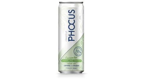 Phocus Caffeinated Sparkling Water - Phocus Caffeinated Sparkling Water Amazon Coupon Promo Code