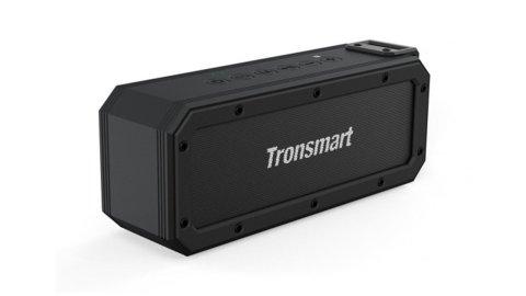 tronsmart element force+ wireless bluetooth 40w speaker