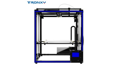 Tronxy X5SA - TRONXY X5SA 3D Printer Amazon Coupon Promo Code