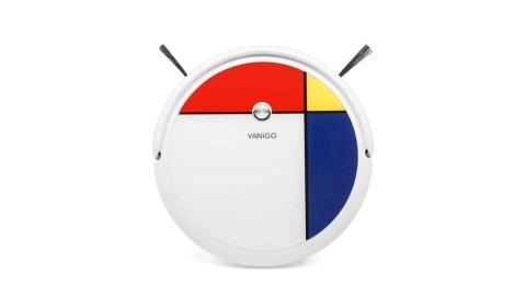 vanigo a3 smart vacuum - VANiGO A3 Smart Robotic Vacuum Cleaner Amazon Coupon Promo Code