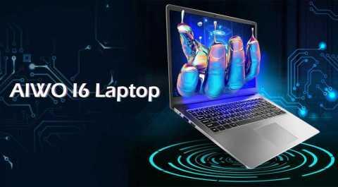 aiwo i6 laptop