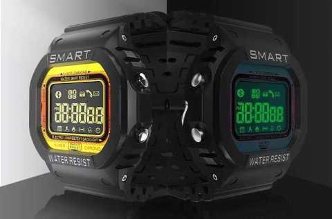 EX16T Bluetooth Sport Smartwatch - EX16T Bluetooth Sport Smartwatch Gearvita Coupon Promo Code