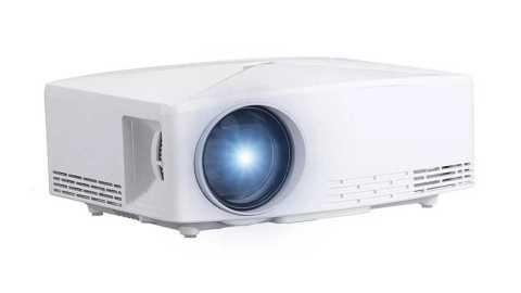 vivibright c80 hd projector