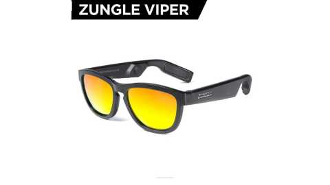 ZUNGLE V2 Viper - ZUNGLE V2 Viper: Bluetooth Audio Sunglasses Amazon Coupon Promo Code