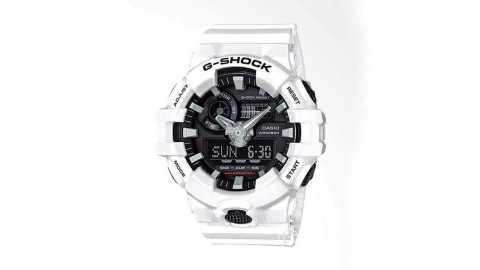casio GA 700 7A - Casio GA-700-7A G-Shock Quartz Watch Gearbest Coupon Promo Code