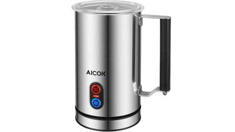 Aicok Electric Milk Steamer - Aicok Electric Milk Steamer Amazon Coupon Coupon Code