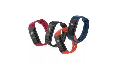 Lenovo HX03 - Lenovo HX03 Smart Bracelet Banggood Coupon Promo Code
