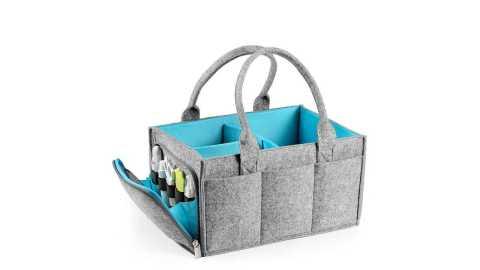 Mollieollie Premium Baby Diaper Caddy Organizer - Mollieollie Premium Baby Diaper Caddy Organizer Amazon Coupon Promo Code