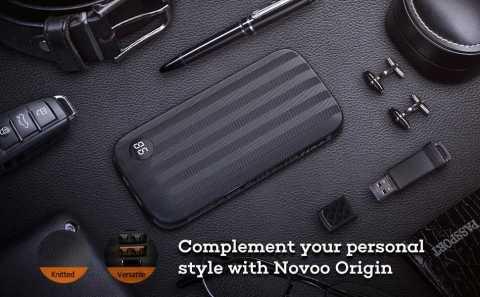 NOVOO USB C Power Bank - NOVOO USB C Power Bank 10000mAh Amazon Coupon Promo Code