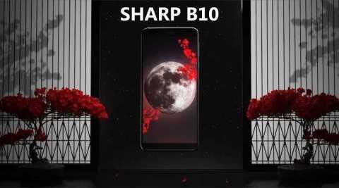 SHARP B10 - SHARP B10 Banggood Coupon Promo Code [3+32GB]