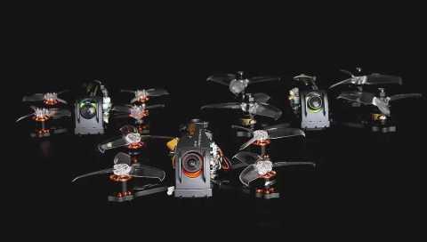 T Motor TM 2419 - T-Motor TM-2419 HD Edition Racing RC Drone Banggood Coupon Promo Code
