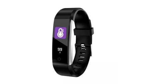 bakeey id115 plus smart watch band