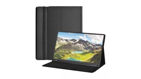 t-bao t15a 15.6 inch portable monitor