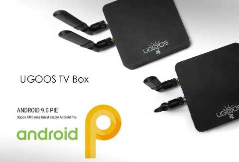 ugoos am6 tv box