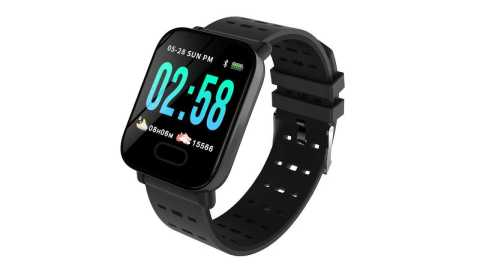 Bakeey M20 - Bakeey M20 Smart Watch Banggood Coupon Promo Code