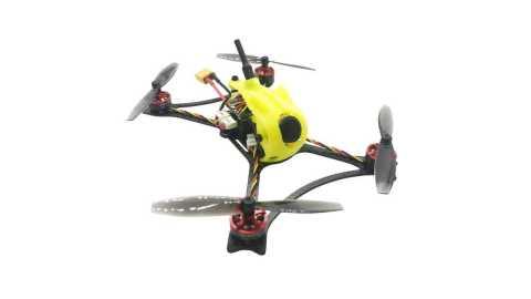 FullSpeed Toothpick F4 - FullSpeed Toothpick F4 FPV Racing Drone Banggood Coupon Promo Code