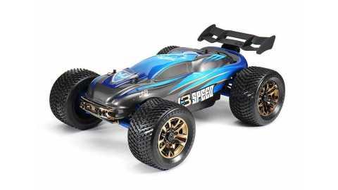 JLB Racing J3 Speed - JLB Racing J3 Speed 120A Truggy RC Car Truck 1/10 Banggood Coupon Promo Code