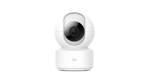 xiaomi mijia imilab h.265 1080p smart ip camera