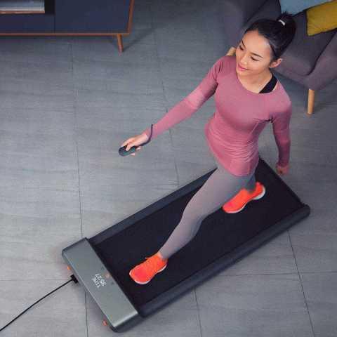 Xiaomi Mijia Smart Folding Walking Pad - Xiaomi Mijia Smart Folding Walking Pad Banggood Coupon Promo Code [Czech Warehouse]