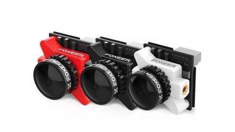 Foxeer Micro Falkor 2 - Foxeer Micro Falkor 2 FPV Camera Banggood Coupon Promo Code
