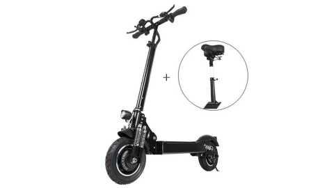 Janobike 2000W - Janobike Folding Electric Scooter Gearbest Coupon Promo Code