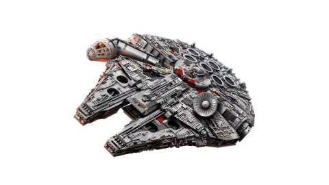 MOC 81085 - MOC - 81085 DIY Planet Spaceship Building Blocks 8445 PCS Gearbest Coupon Promo Code