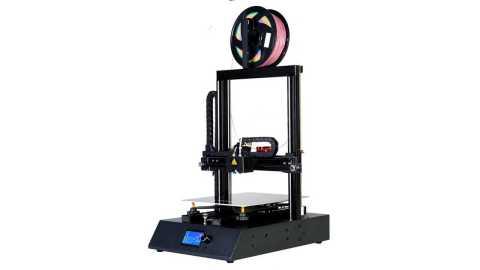 Ortur 4 - Ortur 4 G1 3D Printer Banggood Coupon Promo Code [EU/US Stock]