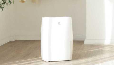 xiaomi new widetech wdh318efw1 dehumidifier machine