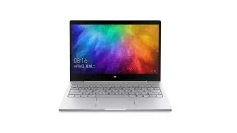 xiaomi mi air laptop 2019 13.3 inch