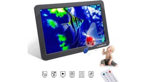 CofunKool Digital Photo Frame - CofunKool Digital Photo Frame 8 inches Amazon Coupon Promo Code