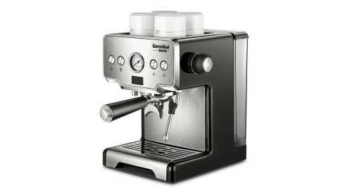 Gemilai CRM3605 - Gemilai CRM3605 Espresso Machine Banggood Coupon Promo Code