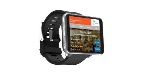 LEMFO LEM T - LEMFO LEM T Smart Watch Phone Gearbest Coupon Promo Code [3+32GB]