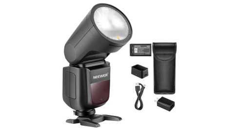 Neewer V1 S Flash Speedlight - Neewer V1-S Flash Speedlight for Sony Mirrorless Camera Amazon Coupon Promo Code