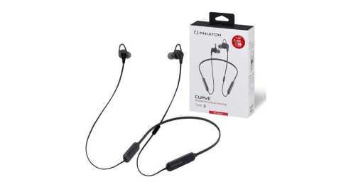 Phiaton BT 120 NC - Phiaton BT 120 NC Wireless Noise Cancelling Earbuds Amazon Coupon Promo Code