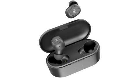 SoundPEATS TrueFree plus - SoundPEATS TrueFree+ Wireless Earbuds Amazon Coupon Promo Code