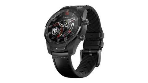 TicWatch Pro - TicWatch Pro Smart Watch Gearbest Coupon Promo Code [USA Warehouse]