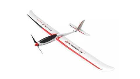 volantex phoenixs 742-7 epo rc airplane