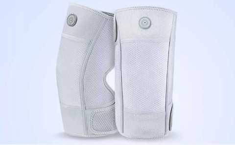 Xiaomi PMA Graphene Heating Knee Support - Xiaomi PMA Graphene Heating Knee Support Banggood Coupon Promo Code
