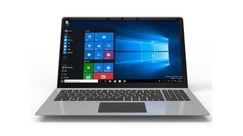 YEPO 15 6 inch Laptop - YEPO 15.6 inch Laptop Banggood Coupon Promo Code [N3350 Intel HD Graphics 500 6+500GB]