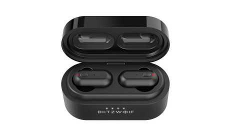 blitzwolf bw-fye7 tws bluetooth 5.0 earphone